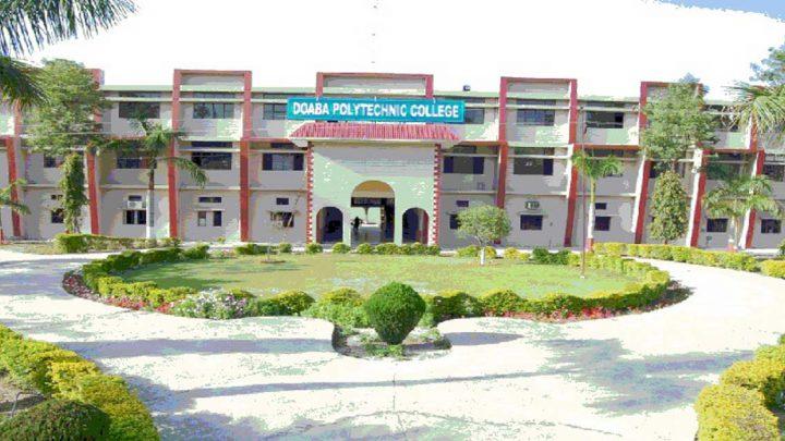 Doaba Polytechnic College, Raipur