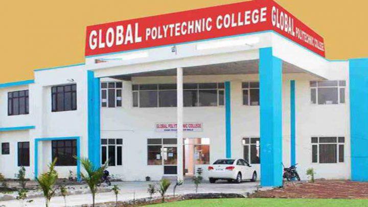 Global Polytechnic College, Bathinda