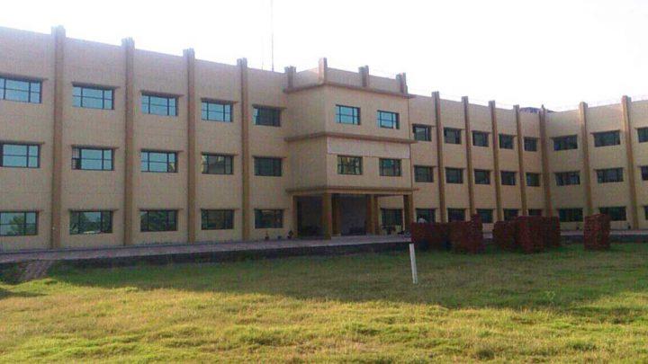 Guru Arjun Dev Polytechnic College, Gurdaspur