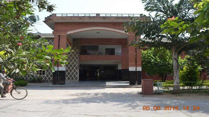 Guru Nanak Dev Polytechnic College