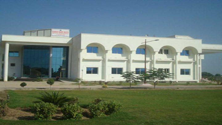 Guru Ram Dass Institute of Engineering & Technology