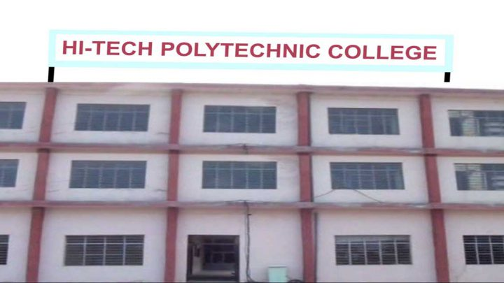 Hi-Tech Polytechnic College, Bathinda