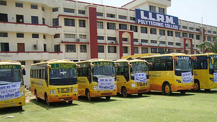 Lala Lajpat Rai Memorial Polytechnic College