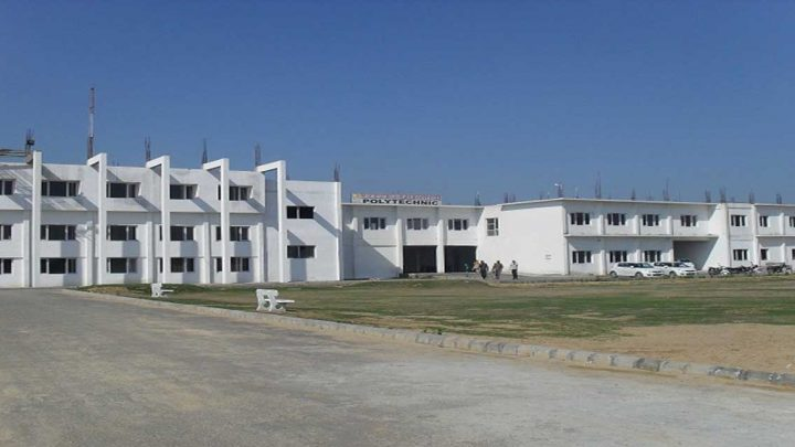 Ludhiana Group of Colleges Polytechnic