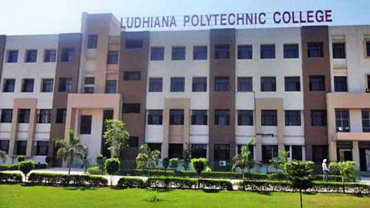 Ludhiana Polytechnic College