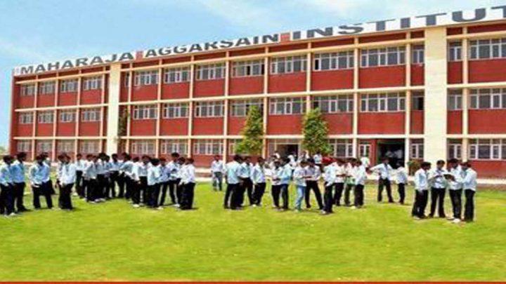 Maharaja Aggarsain Institute of Technology