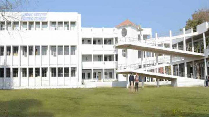 Radiant Institute of Engineering & Technology