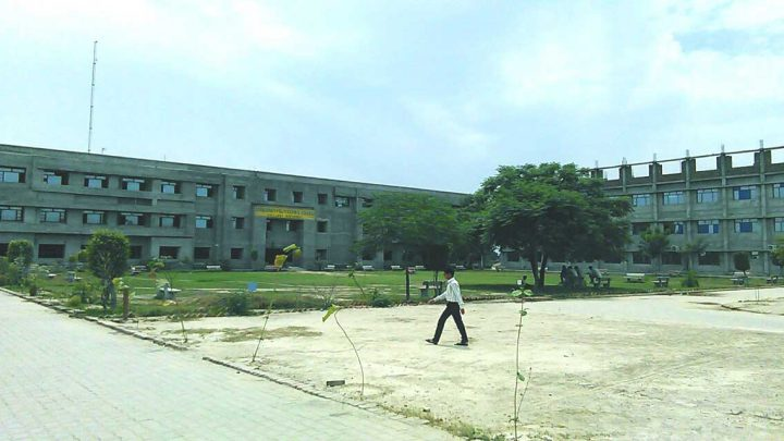 Saraswati Polytechnic College