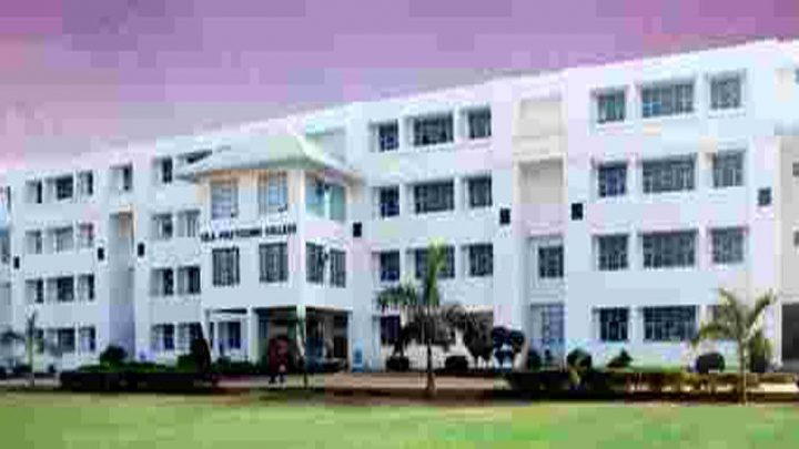 YRS Polytechnic College