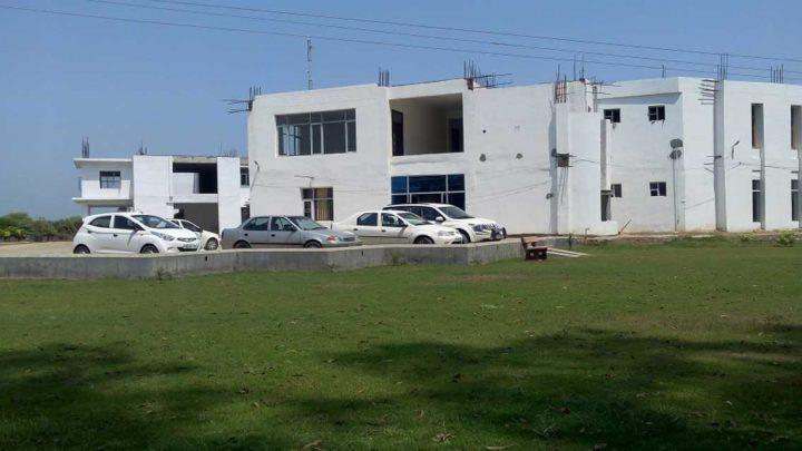 Baba Bidhi Chand Polytechnic College