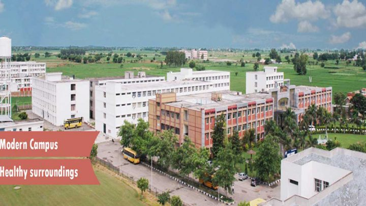 Shaheed Udham Singh Polytechnic College