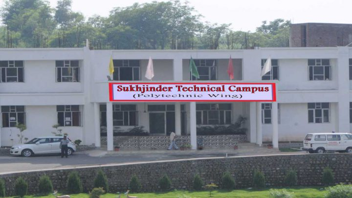 Sukhjinder Technical Campus