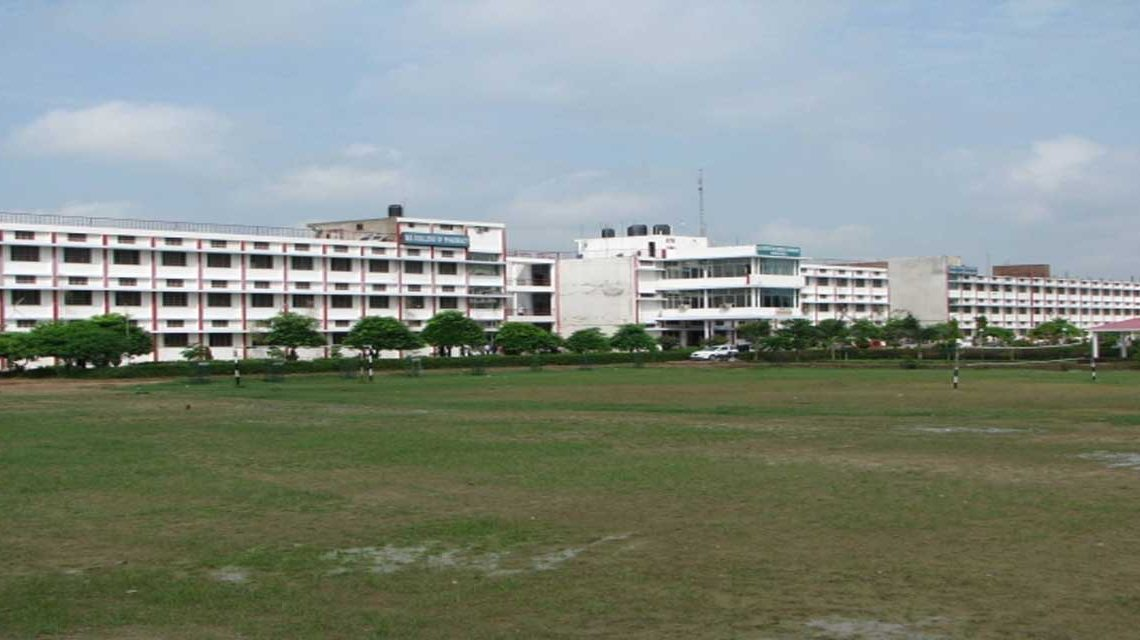 Baba Isher Singh College of Pharmacy