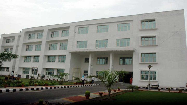 Chandigarh College of Pharmacy