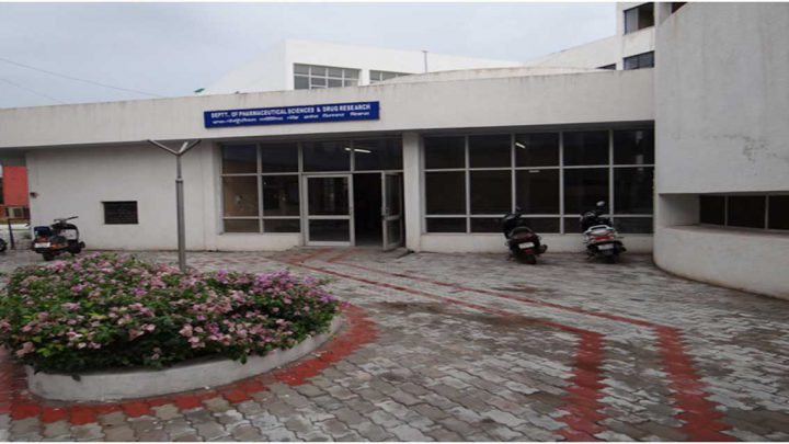 Department of Pharmaceutical Sciences & Drug Research, Punjabi University