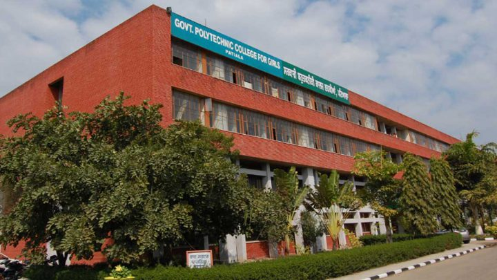 Department of Pharmaceutical Sciences, Government Polytechnic College for Girls, Patiala