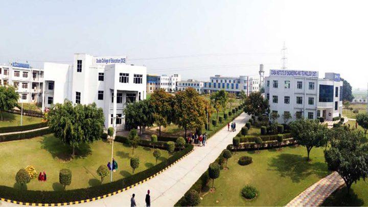 Doaba College of Pharmacy