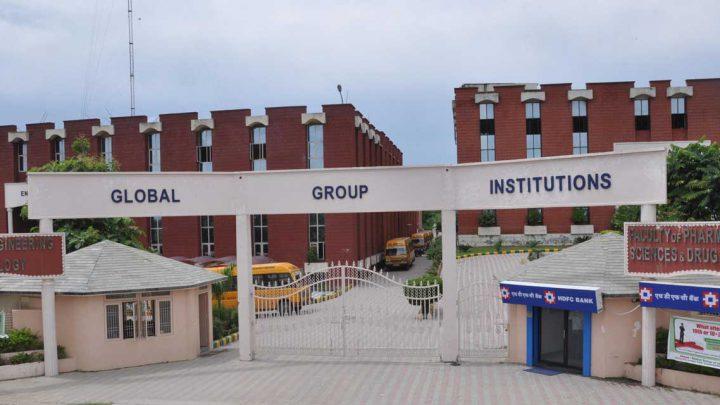 Global College of Pharmacy