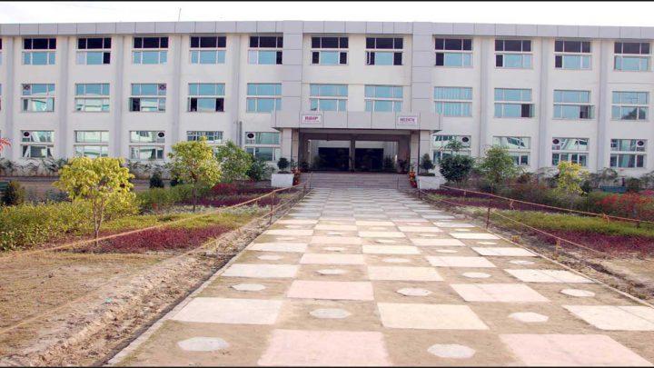 Rayat Bahra Institute of Pharmacy, Hoshiarpur