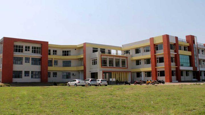 Sachdeva College of Pharmacy