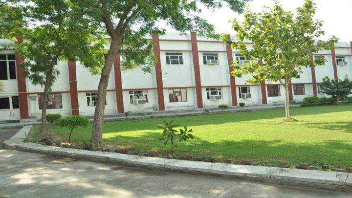 Saint Kabir Polytechnic College