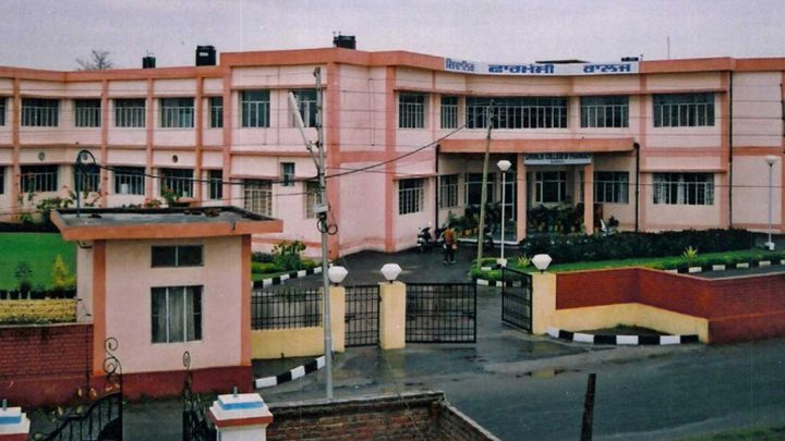 Shivalik College of Pharmacy, Nangal