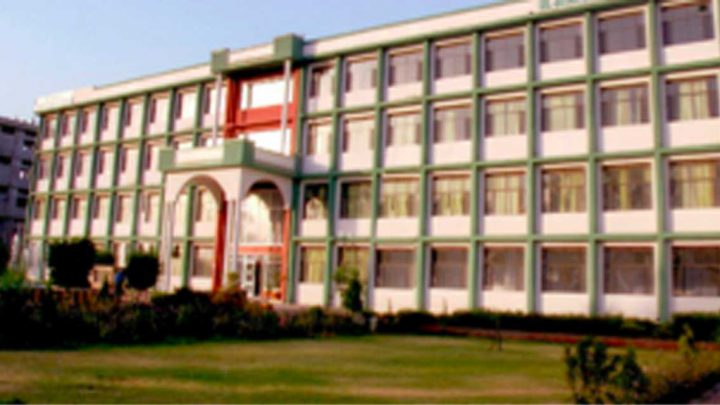 Thapar College of Pharmacy