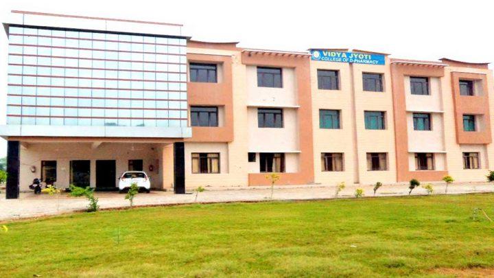 Vidya Jyoti College of Pharmacy