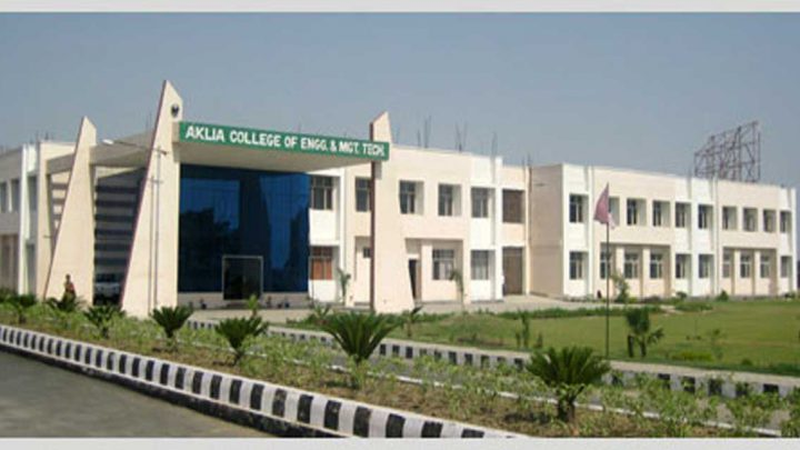 Aklia Educational and Research Society Group of Institutions