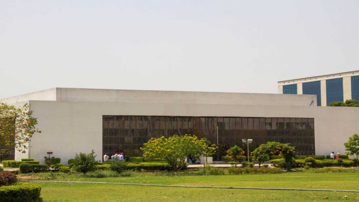 Baba Banda Singh Bahadur Engineering College