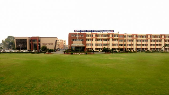 Bhai Gurdas Institute of Engineering & Technology
