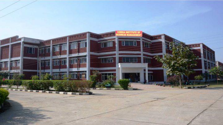 Cordia Institute of Business Management