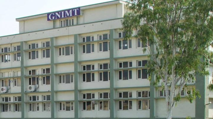 Guru Nanak Institute of Management & Technology