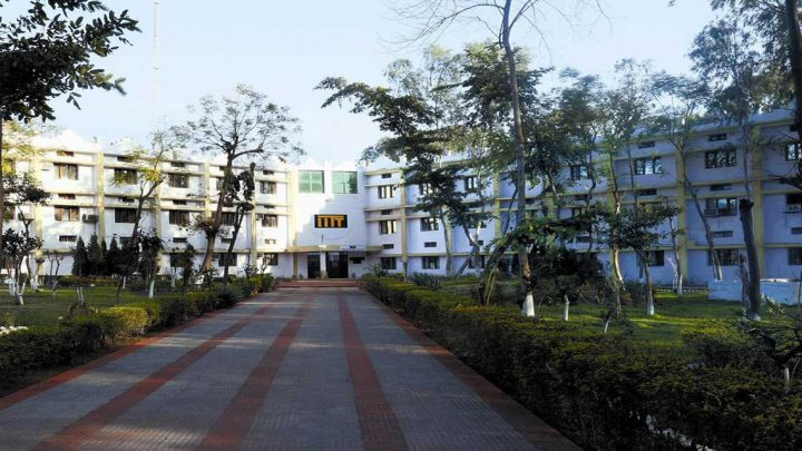 IITT College of Engineering, Pojewal