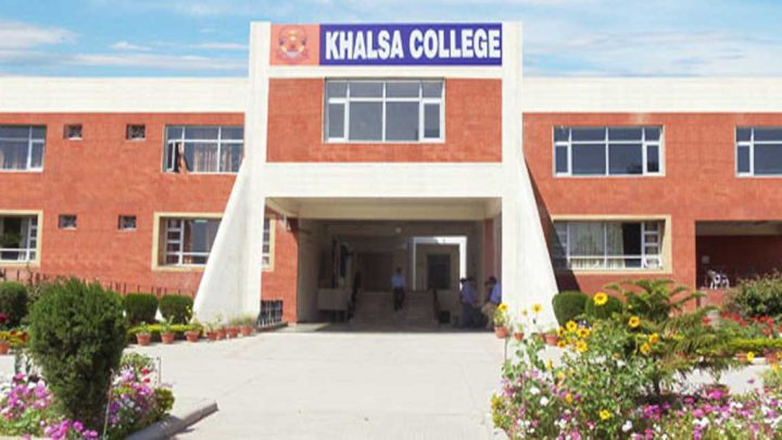 Khalsa College (ASR) of Technology and Business Studies