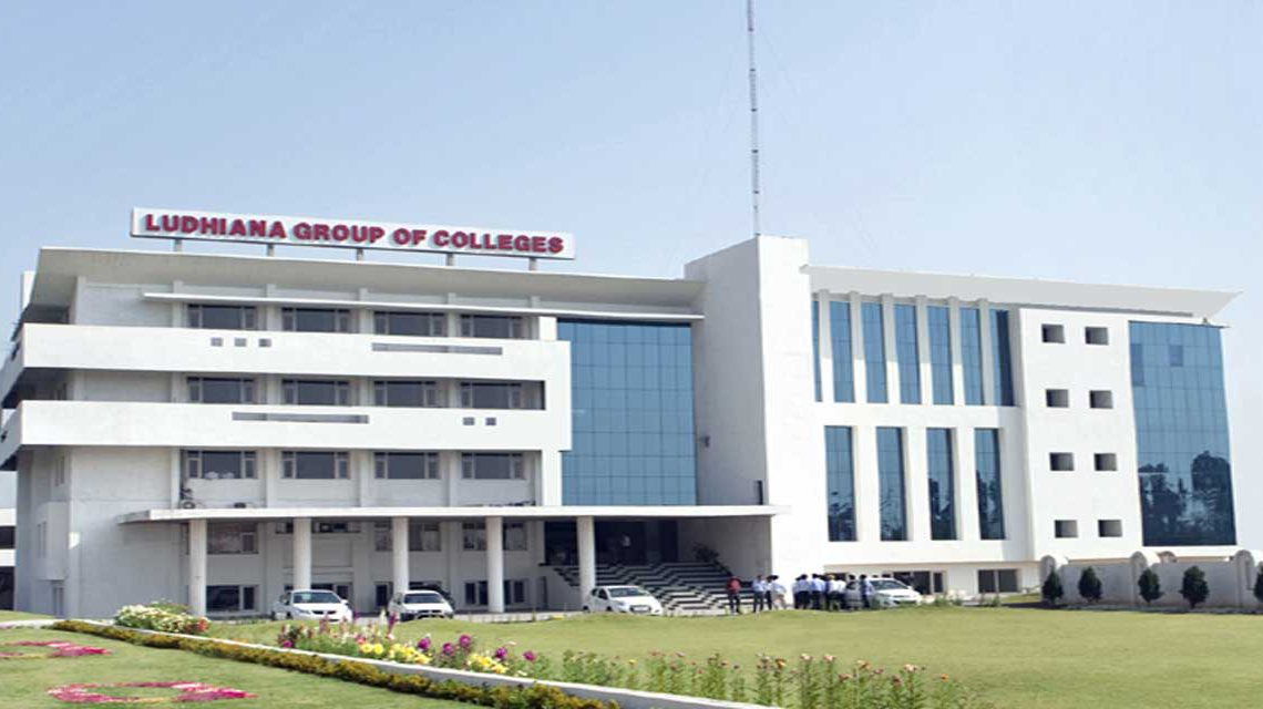 Ludhiana Group of Colleges
