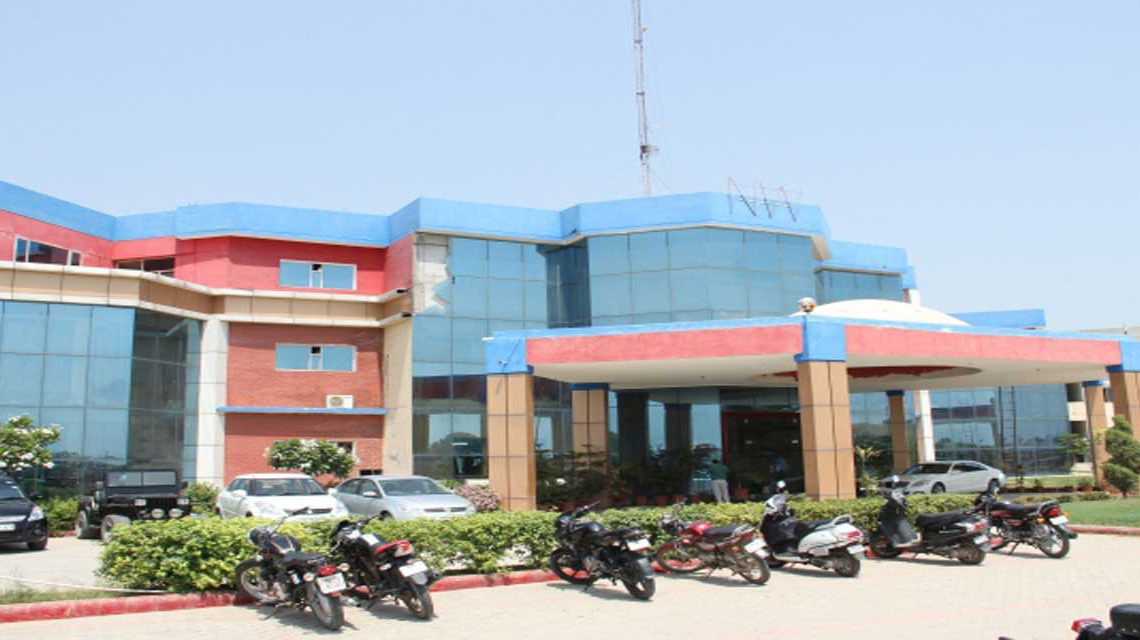 North West Institute of Engineering & Technology