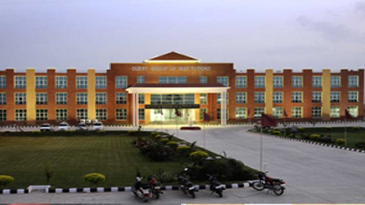 Quest Infosys Foundation Group of Institutions