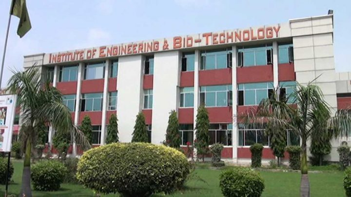 Rayat & Bahra Institute of Engineering & Bio Technology