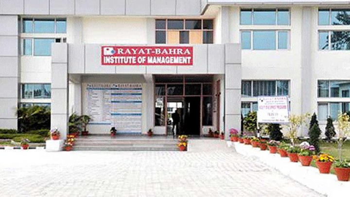 Rayat Bahra Institute of Management