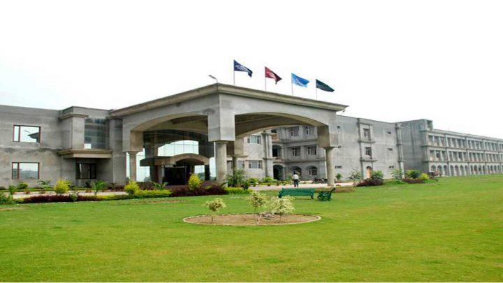 RIMT Maharaja Aggrasen Engineering College