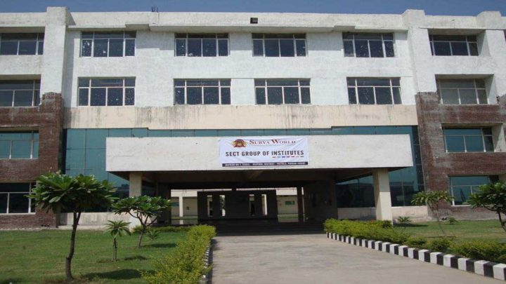 SECT Group of Institutes