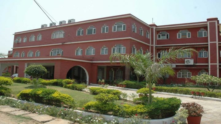 Sri Sukhmani Institute of Engineering & Technology