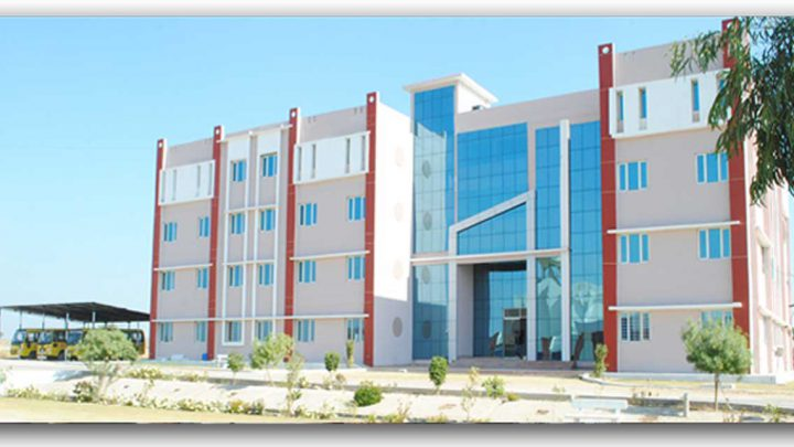 Saraf Institute of Engineering & Technology
