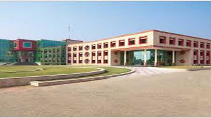 JECRC UDML College of Engineering