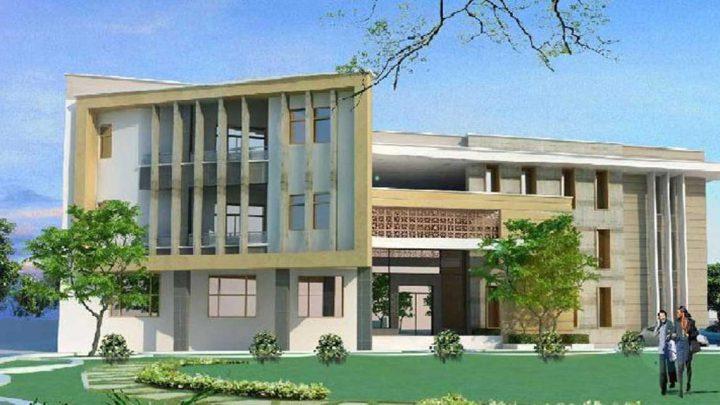 Yogiraj Institute of Technology