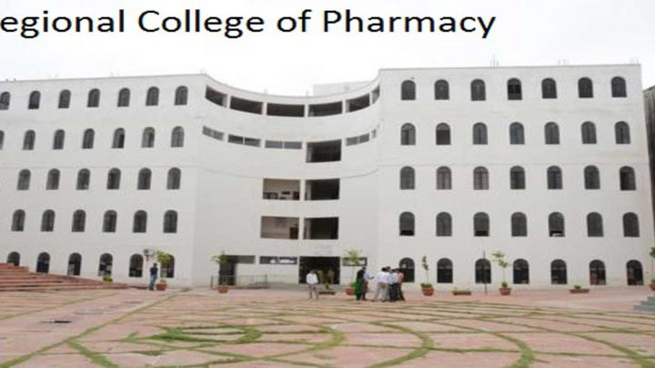 Regional College of Pharmacy