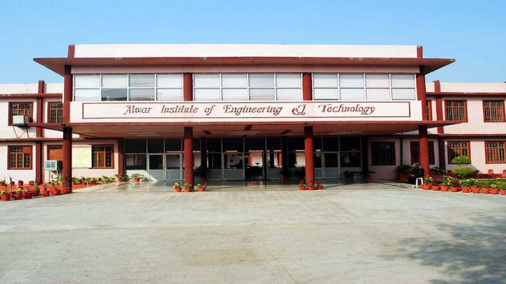 Alwar Institute of Engineering & Technology