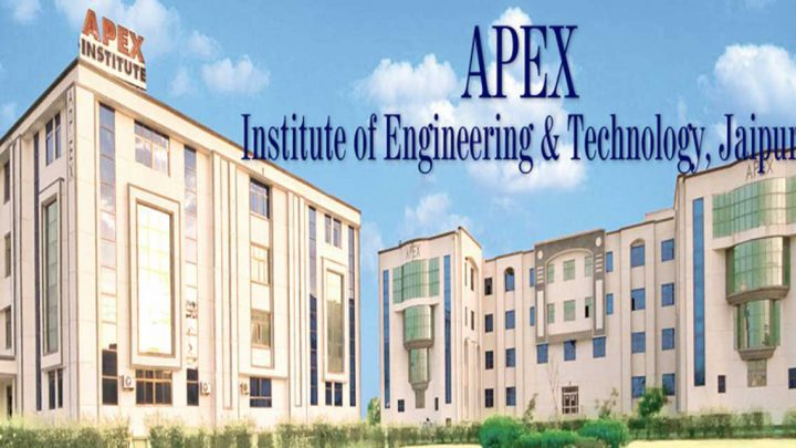 Apex Institute of Engineering & Technology