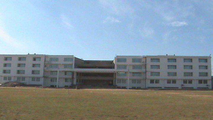 Baldev Ram Mirdha Institute of Technology, East Campus